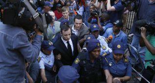 Los abogados de Pistorius se opondrán al recurso del fiscal