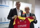 Frederic Soyez, el encargado de llevar a España a los Juegos