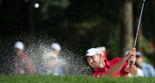 Watson gana en Shanghai; Sergio García, vigesimoctavo