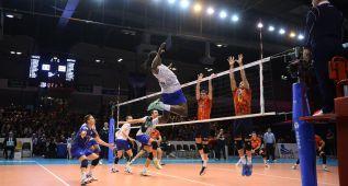 Irán dejará a mujeres periodistas asistir a partidos de voleibol