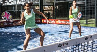 Las hermanas Sánchez-Alayeto acaban primeras del ránking