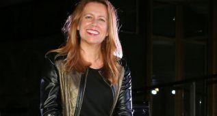 """Ana Muñoz: """"La postura de la FIFA es, por lo menos, criticable"""""""