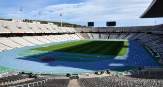 El último paso de Barcelona para ser la sede elegida