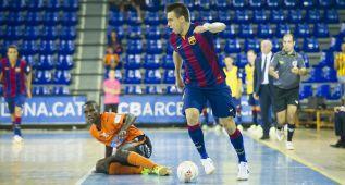 El Barça se juega en el Palau volver a la Final Four
