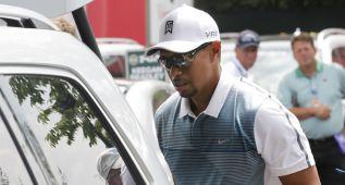 Tiger Woods, indignado por una entrevista satírica falsa