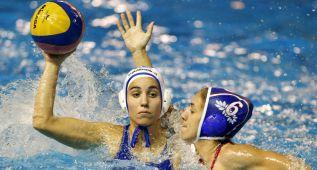 El Sabadell bate al Olympiakos y sigue en la cima de Europa