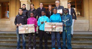 El Cross de Soria pone a prueba al oro mundial, Japhet Korir