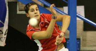 Carolina Marín se despide en las semifinales de Hong Kong