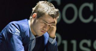 Magnus Carlsen bate a Anand y retiene la corona mundial