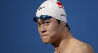 El campeón olímpico Sun Yang da positivo por dopaje