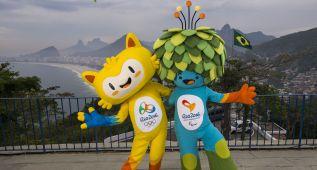 Río 2016 presenta su mascota para los Juegos Olímpicos