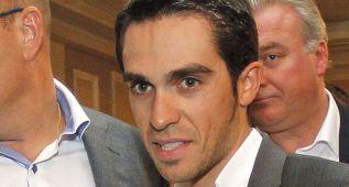 Contador, Valdemoro y Chema Martínez comparten el premio