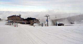Sierra Nevada inaugura este sábado la temporada de nieve