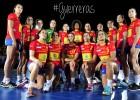 Las 'Guerreras' y los 'Hispanos' vuelve a atraer patrocinadores