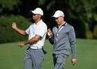 """Tiger: """"Me encuentro genial, mi espalda recuperó la potencia"""""""