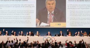Los Juegos Olímpicos se abren a más países y a más deportes