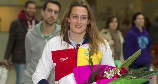 Mireia-Hosszu: la pugna que marca el futuro hasta Río