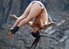 """Orlando Duque: """"Los saltos me mantienen con vida"""""""