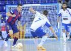 El Barça vence al Zaragoza y se mete en las semifinales