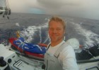 El español Alex Pella, candidato a competir en la Vendée Globe