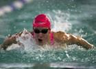 Tres oros para Mireia Belmonte, que supera las 50 medallas