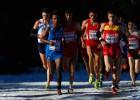 Carlos Mayo, subcampeón de Europa júnior de cross