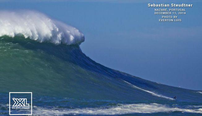 ¿Cuántos metros tiene esta ola?