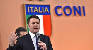 Roma será candidata a organizar los Juegos Olímpicos de 2024