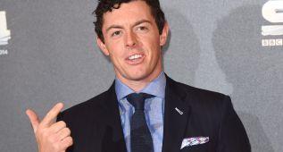 Rory McIlroy, 'Mejor Jugador del Año' en el Circuito Europeo