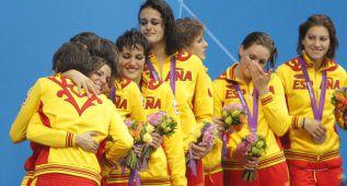 Joma vestirá al equipo olímpico español hasta Tokio 2020