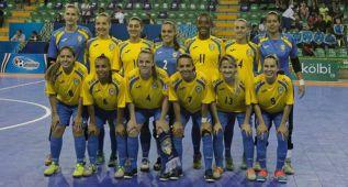 Brasil revalida el título ante Portugal y es pentacampeona