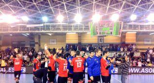 El Barcelona y el Granollers se reencuentran en la final