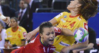 Noruega, gran referente en el balonmano femenino mundial
