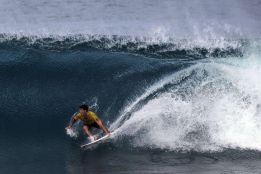 Brasil hará una película sobre Gabriel Medina, rey de las olas