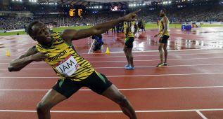 Bolt dice que bajará de 19 en 200 y descarta el 400 y la longitud