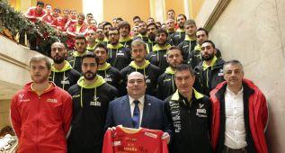 Oviedo acoge a los Hispanos