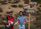 Rory McIlroy da comienzo a su temporada en Abu Dhabi