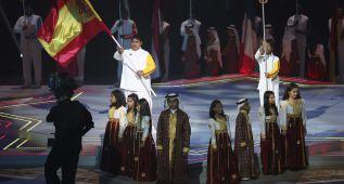 Pablo López, protagonista en la ceremonia de inauguración