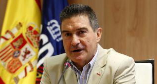 """Manolo Cadenas: """"Tenemos que luchar por el título"""""""