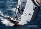 Abandona el 'Hugo Boss' del español Pepe Ribes