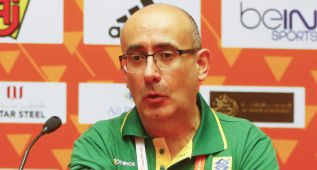 Segundo test de España contra un Brasil con ocho de la Asobal