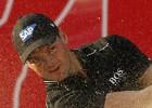 Martin Kaymer es líder con seis golpes de ventaja