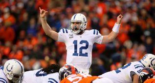 Este domingo se sabrá qué dos equipos juegan la Super Bowl