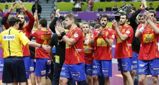 España se enfrenta hoy a Chile, el rival más flojo del grupo