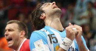 Argentina se queda a un gol de protagonizar otra gran sorpresa