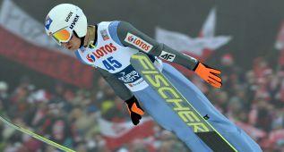 Kamil Stoch regresa a la senda de la victoria en Zakopane