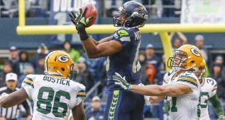 Seattle, a la Super Bowl