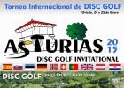 Asturias acogerá el primer torneo de Disc Golf Invitational