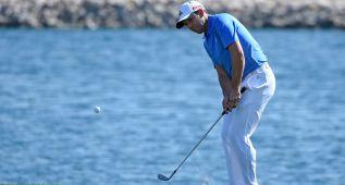 """Sergio García defiende título en Qatar: """"Me gusta este torneo"""""""