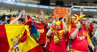 Los 'mercenarios' no fallaron a la selección qatarí ante España